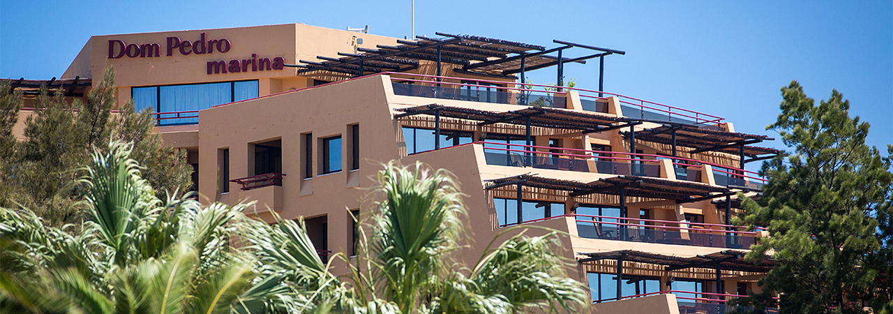 Bilyana Golf - Dom Pedro Marina Hotel