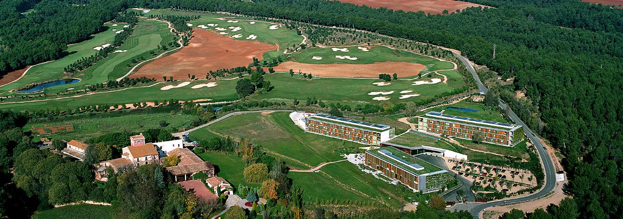 Bilyana Golf-DoubleTree by Hilton Hotel & Spa Emporda