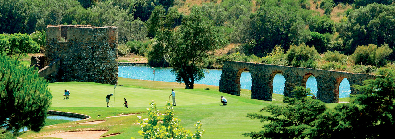 Bilyana Golf-Penha Longa Resort
