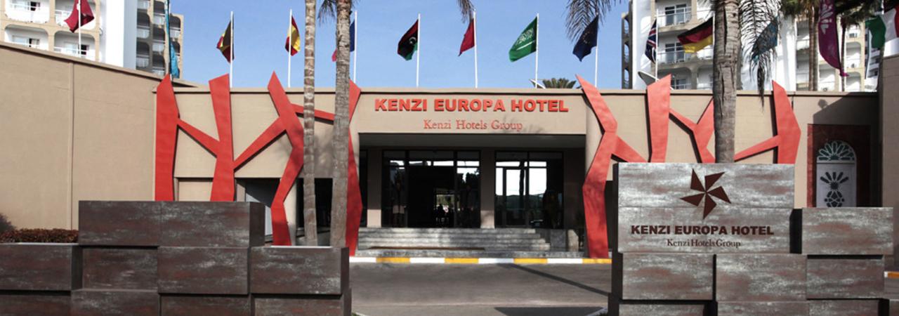 Bilyana Golf-Kenzi Europa Hotel