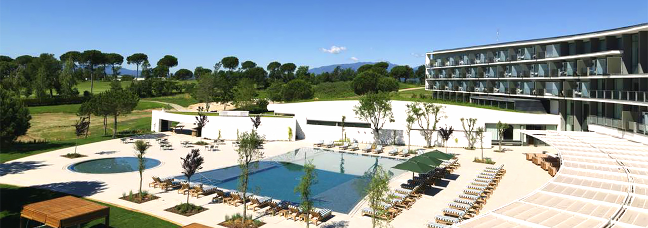 Bilyana Golf-Hotel Camiral At PGA Catalunya Resort