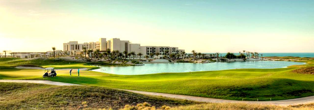 Bilyana Golf - Park Hyatt Abu Dhabi Hotel and Villas