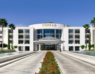Bilyana Golf-Conrad Hotel Algarve