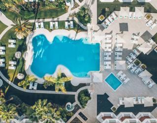 Bilyana Golf-Iberostar Marbella Coral Beach Hotel