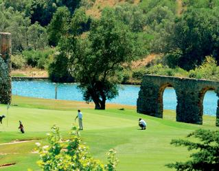 Bilyana Golf-Penha Longa Resort