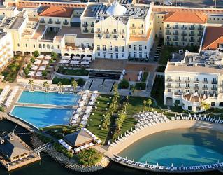 Bilyana Golf-Blue & Green The Lake Spa Resort