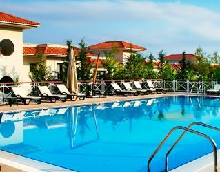 Bilyana Golf-Korineum Golf & Beach Resort