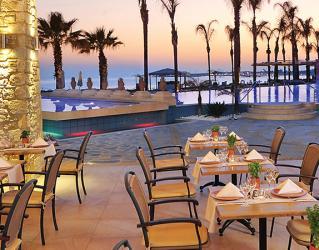 Bilyana Golf-Alexander The Great Beach Hotel