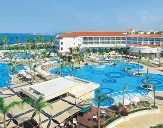 Bilyana Golf-Olympic Lagoon Resort