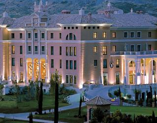 Bilyana Golf-Villa Padierna Palace Hotel