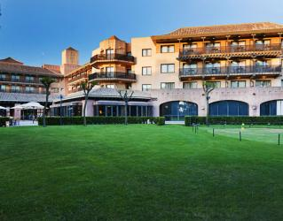 Bilyana Golf-Islantilla Golf Resort