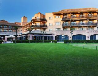 Bilyana Golf-DoubleTree by Hilton Islantilla Golf Resort