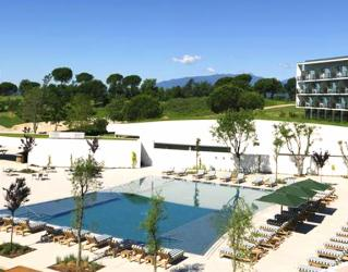 Bilyana Golf-Hotel Camiral At PGA Catalunya Resort