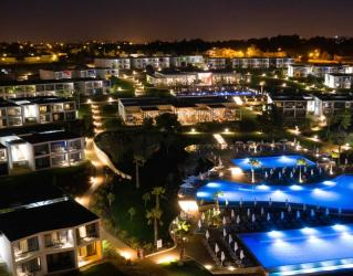 Bilyana Golf-Pestana Blue Alvor Beach & Golf Resort