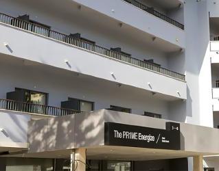 Bilyana Golf-The Prime Energize Monte Gordo