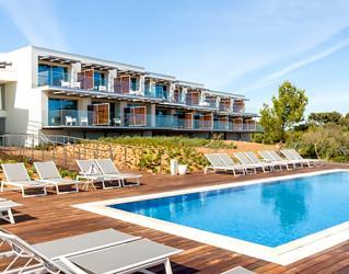 Bilyana Golf-Onyria Palmares Beach House