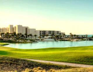 Bilyana Golf-Park Hyatt Abu Dhabi Hotel and Villas