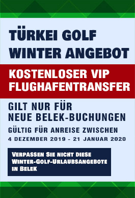Bilyana Golf Specialist-Winter Golf